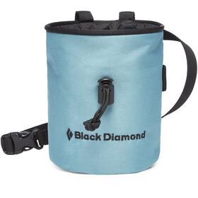 Black Diamond Mojo Borse portamagnesite M/L verde